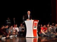 Kılıçdaroğlu: Baş tacı yaptığımız Atatürkçülük güçlü Türkiye'den yana olan anlayıştır