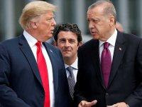 Dünyanın gözü Erdoğan-Trump görüşmesinde!