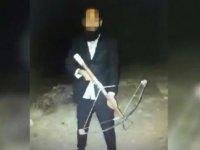 Ankara'da 9 IŞİD'li terörist yakalandı!