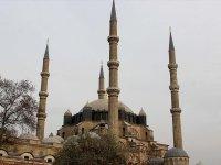 Selimiye ziyarete ve ibadete kapatılmadan restore edilecek