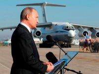 Rusya, Türkiye sınırındaki kritik kente üs kuracağını açıkladı