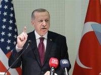 Erdoğan son kararını resmen açıkladı
