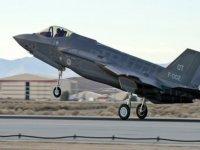 Pentagon'dan flaş F-35 açıklaması...
