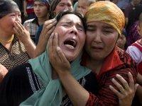 Uygur Türklerine eziyetin resmi belgesi ortaya çıktı!