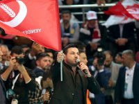 Yeniden Refah Partisi Kongresi'nde 'Davut Güloğlu' sürprizi!