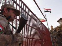 Irak, İran sınır kapısını kapattı!