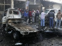 El Bab'daki bombalı terör eyleminin ayrıntıları ortaya çıktı