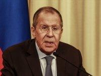 Lavrov: ABD, stratejik istikrarı bilinçli olarak bozuyor