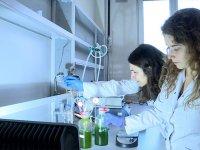 Enerjisini üreten çevreci kampüs, insanlığın sorunlarına yosunla çözüm arıyor