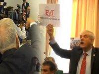 Erdoğan 'Seçim kaybetsem de bu işte yokum' demişti! Vekiller birbirine girdi