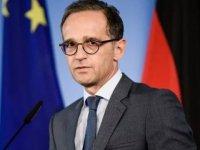 Almanya'dan Türkiye açıklaması: Bizim çıkarımıza!