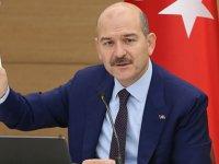Süleyman Soylu'dan terör sevici Canan Kaftancıoğlu açıklaması