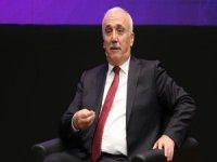 TBB Başkanı Aydın: Kulüplerin borçluluk düzeyi 10 milyar lira düzeyinde