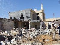 Hafter milisleri Trablus'u ele geçirmek uğruna kural tanımıyor