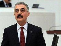 MHP'li İsmet Büyükataman'dan erken seçim açıklaması