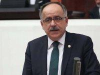 MHP'li Kalaycı'dan Türkiye korsan terör devletine darbe indirdi