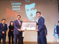 Gazi Üniversitesinde Ertuğrul Dursun Önkuzu Anıldı