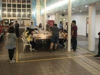 Hong Kong yerel seçiminde sandıktan demokrasi savunucularının zaferi çıktı
