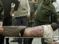 İran'dan Skandal hamle! Ermenistan bayrağını yakan Azerbaycanlıyı cezalandırdılar