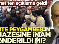 'Sahte Peygamber'in cenazesine imam gönderildi mi? Diyanet'ten açıklama geldi