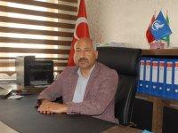 MHP İl Başkanı Güngöralp'tan 3 Aralık Engelliler Günü mesajı