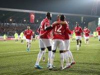 Sivasspor kupada zorlanmadı