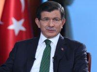 Ahmet Davutoğlu'nun partisinin ismi belli oldu