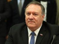 ABD Dışişleri Bakanı Pompeo: ABD ve Sudan 23 yılın ardından karşılıklı büyükelçi atayacak