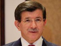 İşte Ahmet Davutoğlu'nun yeni partisinin ismi ve amblemi!