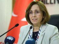 MHP'den Türk Kadınına Seçme ve Seçilme hakkı mesajı