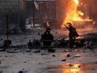 Rasulayn'da bombalı terör saldırısı: 1 ölü