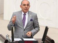 MHP'li Karakaya KİT'lerin Esas İşlevi Hakkında Konuştu
