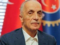 Türk-İş Başkanı belli oldu