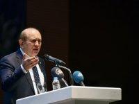 AKP'li Burhan Kuzu'dan idam açıklaması