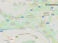 İşgalci Ermenistan'dan Iğdır skandalı