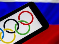 Rusya olimpiyat ve dünya şampiyonalarından 4 yıl men edildi