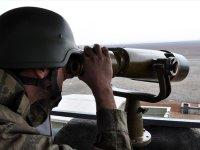 PKK'lı 3 terörist Şırnak'ta Teslim oldu