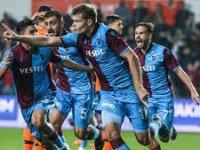 Alexander Sörloth Atıyor Trabzon Kaybetmiyor