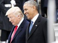 AKP'li Başkan'dan ilginç açıklama: Trump da Obama da Ağrılıdır