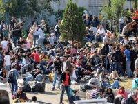Valilikten açıklama... İstanbul'da kayıt dışı Suriyeli incelemesi!