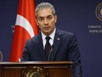 Dışişleri Bakanlığı'ndan 'Libya mutabakatı' açıklaması