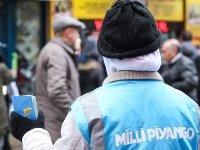 TESK'ten 'sahte Milli Piyango bileti' uyarısı