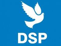 DSP'de yeni başkan belli oldu