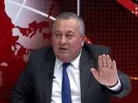 MHP'li Enginyurt: Türkiye'nin Kurtarıcıya İhtiyacı Yoktur
