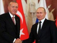 Rusya'dan son dakika Türkiye açıklaması