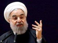 Ruhani'den Türkiye'ye çağrı: Onlarla işbirliği yapmalıyız