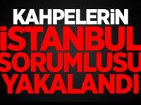 DHKP-C'nin sözde İstanbul Sorumlusu Yakalandı