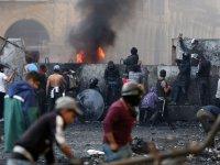 Irak'ta şoke eden açıklama: 26 kişi suikastle öldürüldü