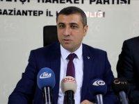 MHP'li Taşdoğan Suriyelilerin Olduğu Şehirlere Destek İstedi