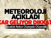 Meteorolojiden İstanbul ve 14 il için son dakika uyarısı! Kuvvetli geliyor...